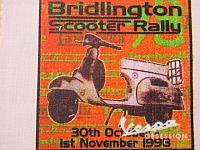 BRIDLINGTON 1998