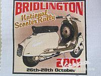 BRIDLINGTON 2001