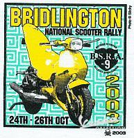 BRIDLINGTON   2003