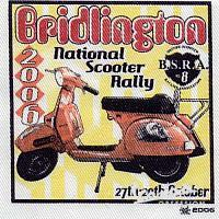 BRIDLINGTON 2006