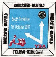 DONCASTER - DARFIELD  2007