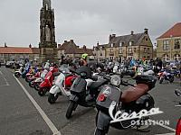 HELMSLEY TO EASINGWOLD RIDEOUT 2019