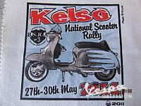 KELSO AND SCOTLAND TOUR