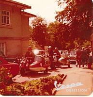 KNARESBOROUGH 1980