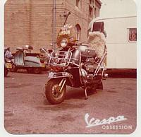 LENS SCOOTER SHIPLEY 1977