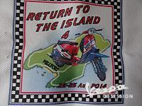 RETURN TO THE ISLAND 4,  22-25  AUG 2014