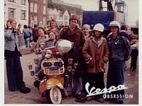 SCARBOROUGH EASTER 1978