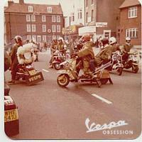 SCARBOROUGH EASTER 1979