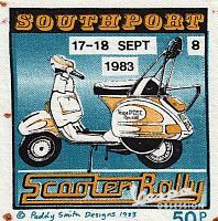 SOUTHPORT 1983