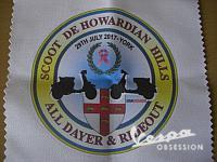 Scoot De Howardian Hills Ride and All Day Event. 29-7-17