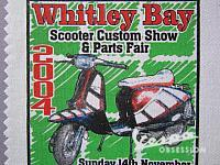 WHITLEY BAY 2004
